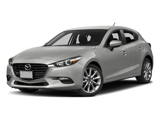 Certified Pre-Owned 2017 Mazda3 Hatchback Touring
