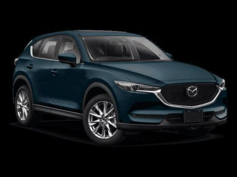 New 2019 Mazda CX-5 Grand Touring Reserve
