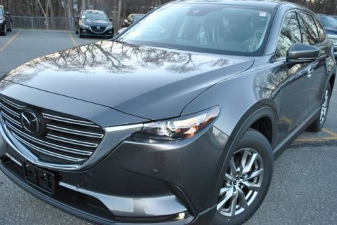 New 2019 Mazda CX-9 Touring